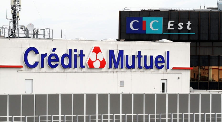 Cr dit mutuel vers une lutte fratricide epargne en ligne - Plafond compte courant credit mutuel ...