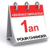 assurance emprunteur on en parle