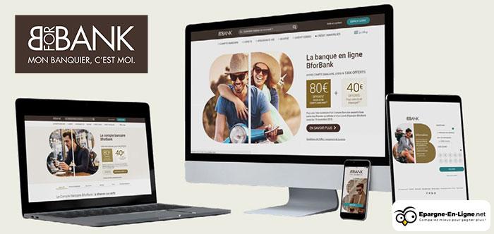 bforbank épargne en ligne