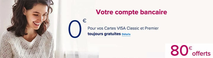 boursorama 80€ offerts
