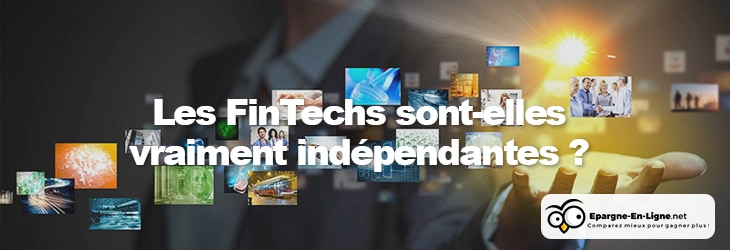 fintech independance - banniere