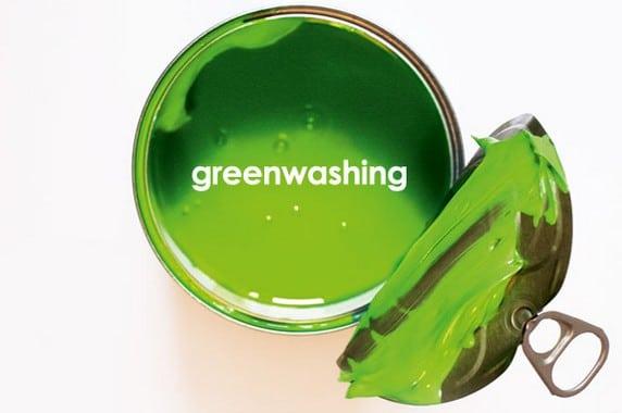 Ecologie - greenwashing - epargne en ligne