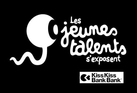 jeunes talents kisskissbankbank - illustration