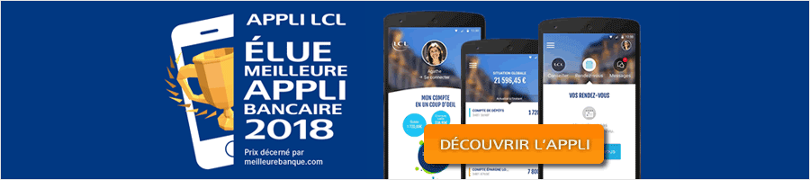 lcl application mobile