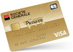 carte visa premier societe generale